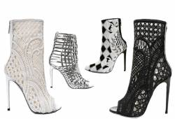 Balmain-Women-shoes-Spring-Summer-Collection balmain balmain