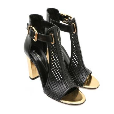 Balmain-Womens-Shoes-For-Spring-Summer-2014 balmain balmain