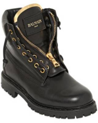 balmain-black-20mm-taiga-leather-boots balmain balmain