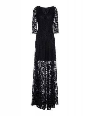 Bluemarine long dress blumarine blumarine