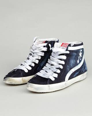 Golden-Goose-High-Top-with-Star golden-goose donna,uomo,borse , accessori , scarpe, abbigliamento,stock,ingrosso,golden goose