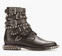 2015 boots SAINT LAURENT Rangers studded online shop winter shoes saint-laurent donna,uomo,borse , accessori , scarpe, abbigliamento,stock,ingrosso,saint laurent